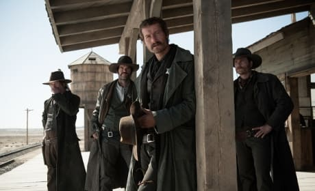 The Lone Ranger James Badge Dale