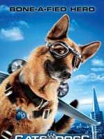 Cats and Dogs Poster Bona-fied Hero