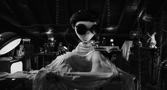 Frankenweenie Photo
