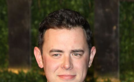 Colin Hanks Photograph