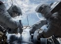 Gravity: Alfonso Cuaron Dishes Space Epic as Metaphor