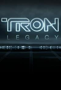 Tron Legacy Teaser Poster