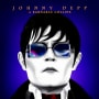 Johnny Depp Dark Shadows Poster
