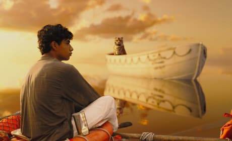 Life of Pi: Ang Lee Talks Making Visual Marvel