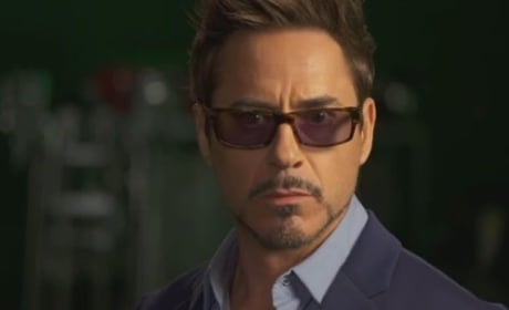 Iron Man 3 Extended Look Super Bowl Ad: Get Ready