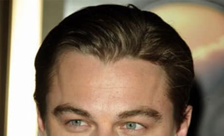 Leonardo DiCaprio Signs on to Beat the Reaper