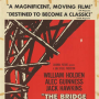 The Bridge over the River Kwai Poster