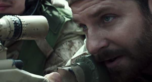 American sniper star bradley cooper