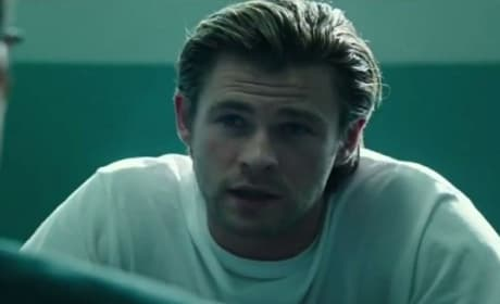 Blackhat Trailer: Chris Hemsworth Goes Hi-Tech Hero