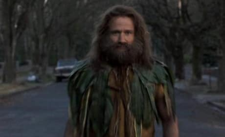 Jumanji Robin Williams