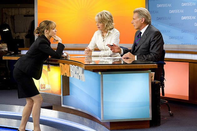 Directing Anchors