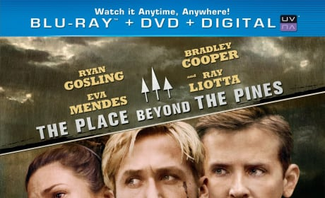 The Place Beyond the Pines DVD Review: Father & Son Story Sizzles