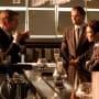 Nolan Directs a Scene