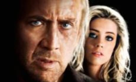 New Poster & TV Spot for Drive Angry 3D