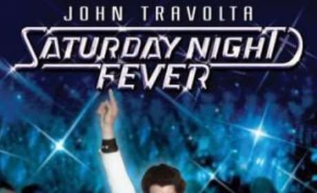 Saturday Night Fever Picture