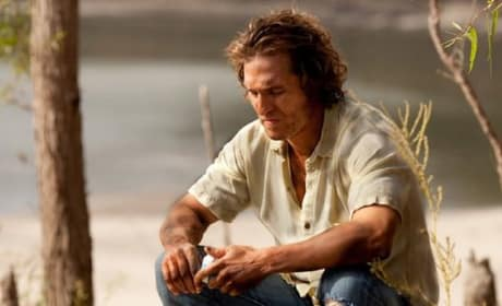 Mud Review: Matthew McConaughey is a Marvel