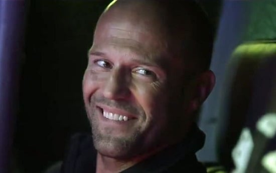 Jason Statham The Expendables 3