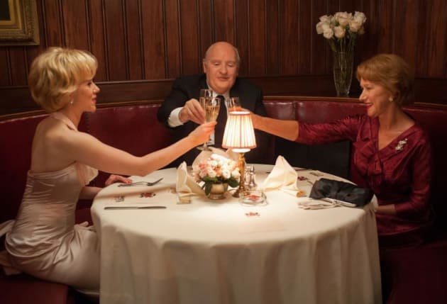 Scarlett Johansson, Anthony Hopkins, Helen Mirren Hitchcock