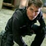Mission Impossible Wins Box Office: Cruise Starts 2012 with a Bang