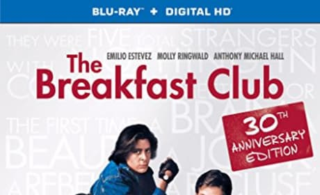 The Breakfast Club 30th Anniversary Edition