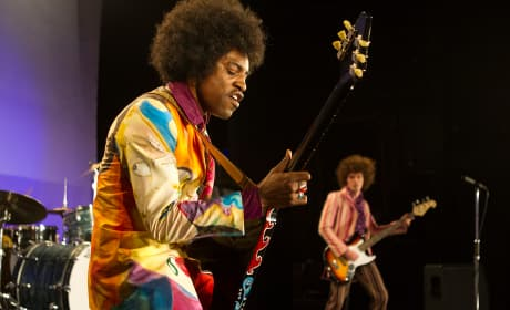 Jimi All Is By My Side Trailer: The Jimi Hendrix Experience Comes to Life!