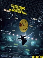 New Watchmen Poster