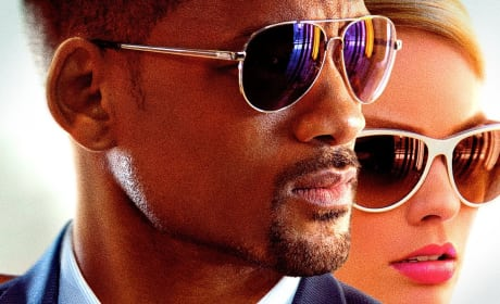 Focus Review: Will Smith Explores the Art of the Con