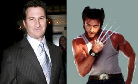 Darren Aronofsky Didn't Get Superman, But He May Do Wolverine 2