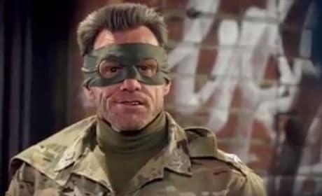 Kick-Ass 2 Star Jim Carrey