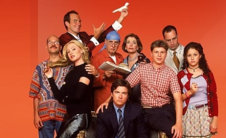Arrested Development Coming Back to TV Before Big Screen