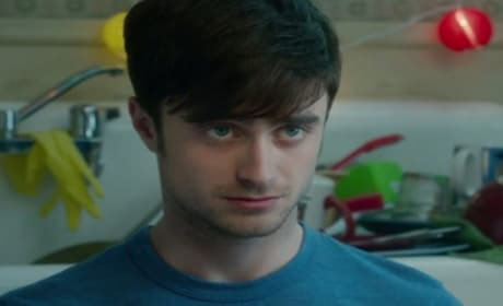 What If Trailer: Daniel Radcliffe Wonders If Men & Women Can Be Friends