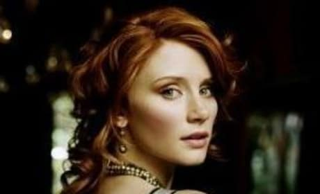 Bryce Dallas Howard Joins Terminator Salvation: The Future Begins