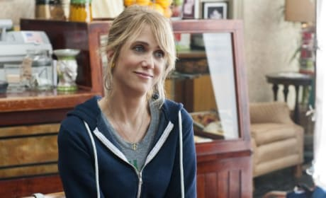 Kristen Wiig May do Bridesmaids 2 After All