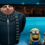 "Despicable Me 2: Steve Carell on Gru Voice That ""Made My Kids Laugh"""