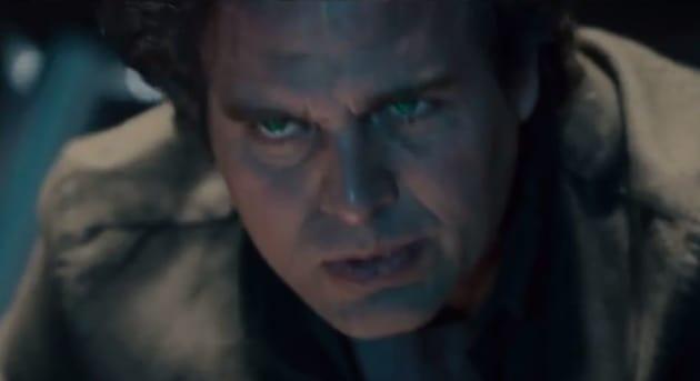 Avengers Age of Ultron Mark Ruffalo