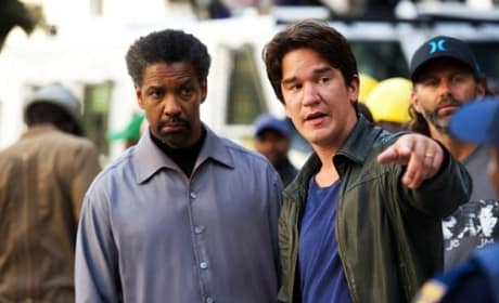 Safe House Exclusive: Daniel Espinosa on Directing Denzel