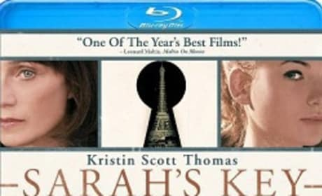 Sarah's Key Blu-Ray