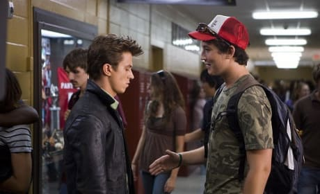 Footloose Exclusive: Miles Teller Takes Us Inside the Remake