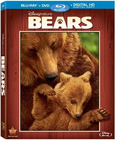 Bears DVD