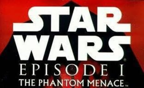 Star Wars: Episode I - The Phantom Menace Photo