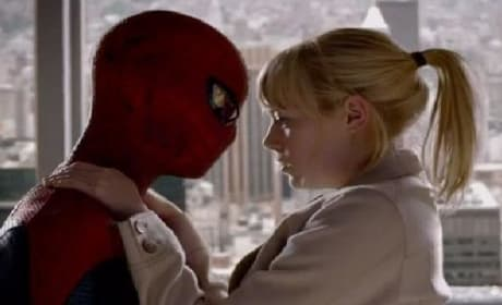 The Amazing Spider-Man Trailer: One Superb Spidey