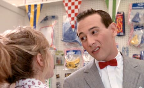 "Pee-wee Movie Coming Soon: Paul Reubens Says ""New One"" is Coming!"