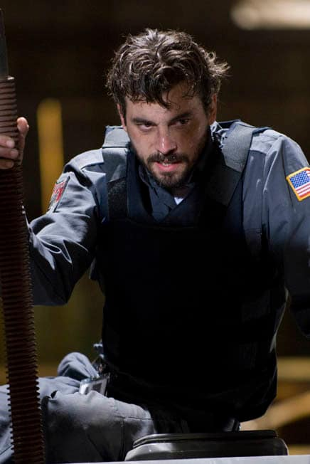 Skeet Ulrich as Dobbs