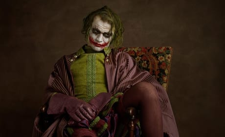 The Joker In Renaissance Painting