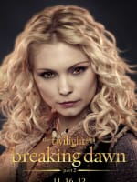 Tayna Breaking Dawn Part 2 Character Poster