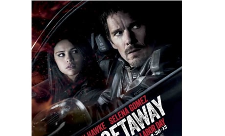 Getaway Giveaway: Rev Up for a High Octane Prize Pack