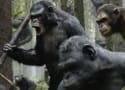 Dawn of the Planet of the Apes: 9 Things We Learned From Seeing Footage