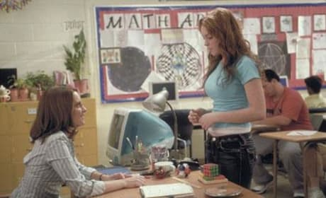 Cady and Ms. Norbury