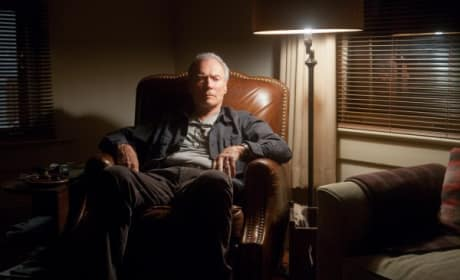 Trouble with the Curve Gets a New Batch of Stills: Clint Eastwood and a Chair