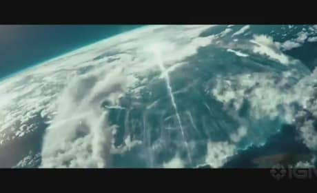 Battleship Video: Meet the Aliens Featurette